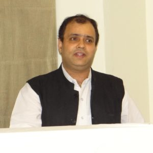 Dr. Arvind Chaudhry