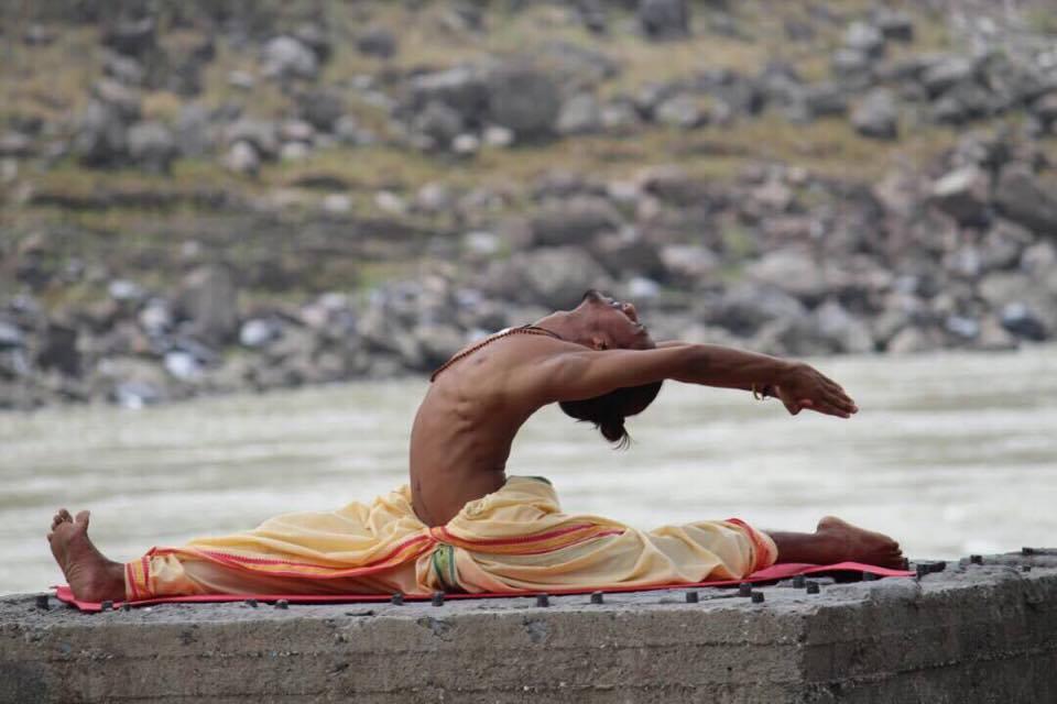ashtanga jóga